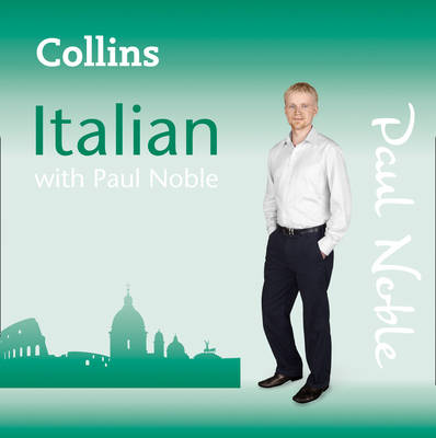 Collins Italian with Paul Noble by Paul Noble