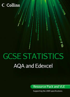 GCSE Statistics Resource Pack and VLE - AQA and Edexcel by