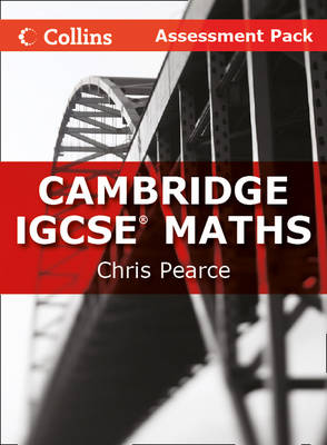 Cambridge IGCSE Maths Assessment Pack by