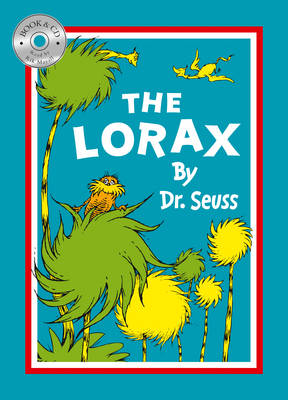 Dr. Seuss The Lorax by Dr. Seuss