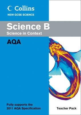 Science B Teacher Pack AQA by Ken Gadd
