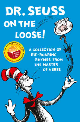 Dr Seuss World Book Day Book by Dr. Seuss