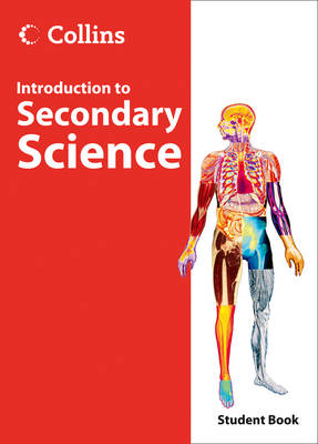 Collins Introduction to Secondary Science OCR by Chris Sherry, Louise Smiles, Brian Cowie