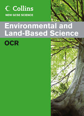 OCR Environmental and Land Based Science 1 Year Licence by Ken Crafer