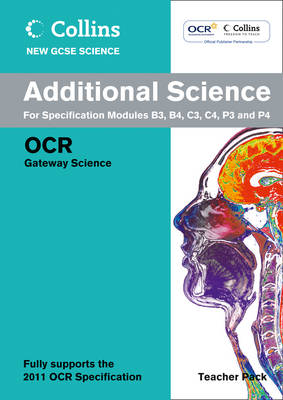 Additional Science Teacher Pack OCR Gateway by Chris Sherry