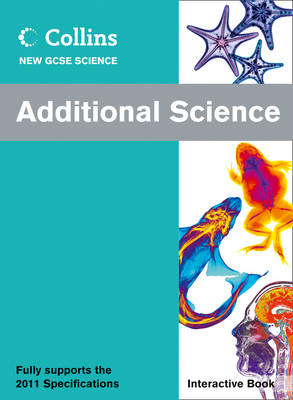 Additional Science Interactive Book by