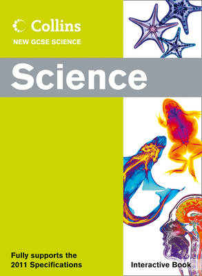 Science Interactive Book by