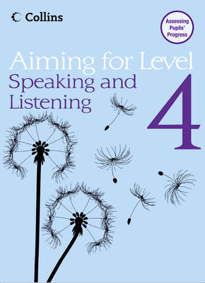 Level 4 Speaking and Listening by Keith Brindle