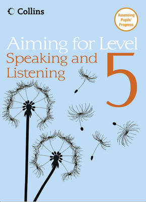 Level 5 Speaking and Listening by Keith Brindle