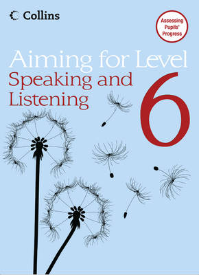 Level 6 Speaking and Listening by Keith Brindle