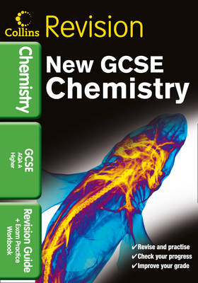 GCSE Chemistry AQA A Revision Guide and Exam Practice Workbook by