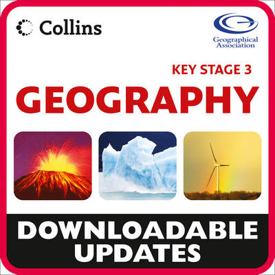 Online Update March 2012 by Geographical Association