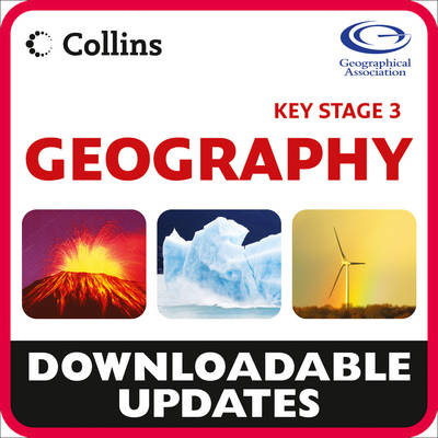 Online Update April 2012 by Geographical Association