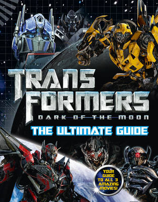 Transformers: The Ultimate Guide by