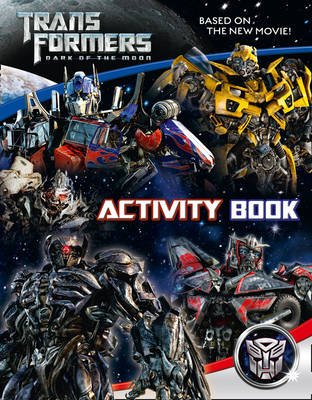 Activity Book by