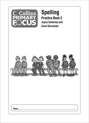 Spelling Practice Book by