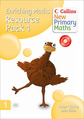 Enriching Maths Resource Pack 1 by Peter Clarke