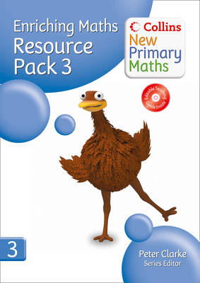 Enriching Maths Resource Pack 3 by Peter Clarke