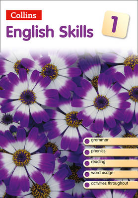 Collins English Skills - Book 1 by