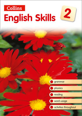 Collins English Skills by Collins Education