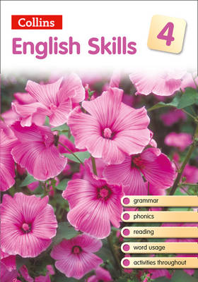 Collins English Skills: Book 4 by