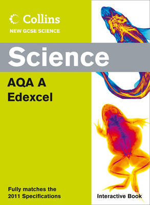 Science Interactive Book AQA and Edexcel by