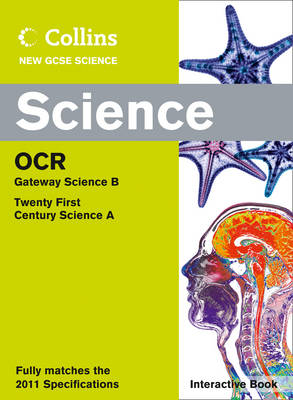 Science Interactive Book OCR Gateway and OCR 21st Century by