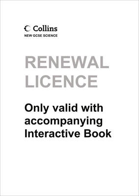 Science VLE Online Renewal Licence 5 Year by