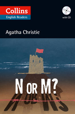 N or M?: Collins English Reader by Agatha Christie