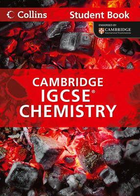 Cambridge IGCSE Chemistry Student Book by