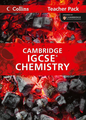 Cambridge IGCSE Chemistry Teacher Pack by