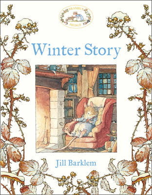 Winter Story by Jill Barklem
