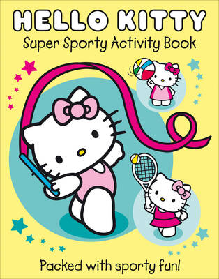 Super Sporty Hello Kitty by