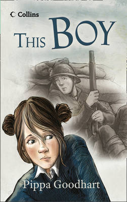 This Boy by Pippa Goodhart