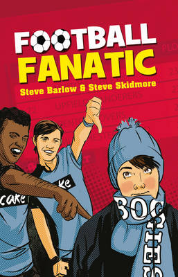 Read on Football Fanatic by Steve Skidmore, Steve Barlow