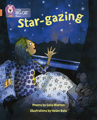 Collins Big Cat Star-Gazing: Band 12/Copper by Celia Warren
