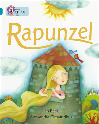 Rapunzel Band 13/Topaz by Ian Beck