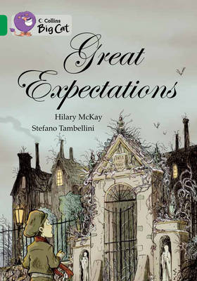 Great Expectations: Band 15/Emerald by Hilary McKay