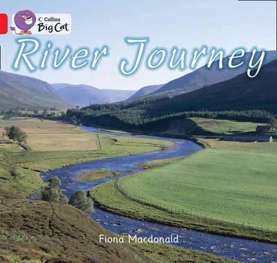River Journey Workbook by