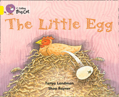 The Little Egg Workbook by