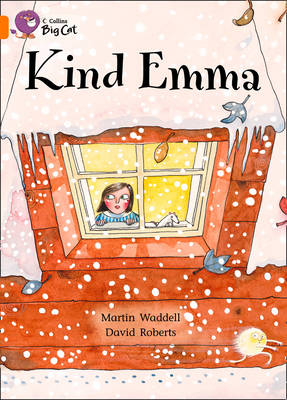 Kind Emma Workbook by