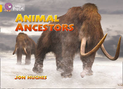 Animal Ancestors Workbook by