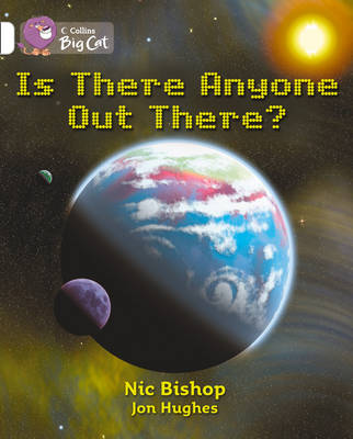 Is There Anyone Out There? Workbook by