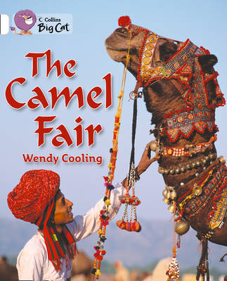 The Camel Fair Workbook by