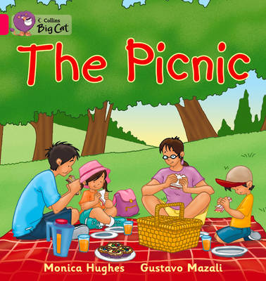 The Picnic Workbook by