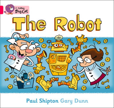 The Robot Workbook by