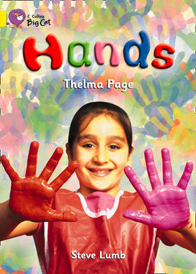 Hands Workbook by