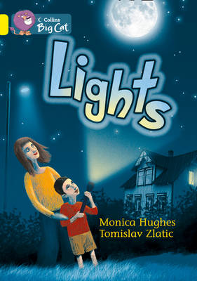 Lights Workbook by