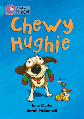Chewy Hughie Workbook by