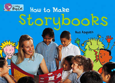 How to Make Storybooks Workbook by